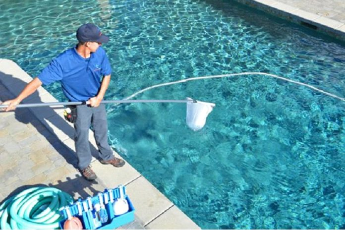 How to get your pool ready for lots of summertime fun